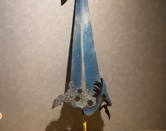 Cosplay Sword: Brotherhood Sword [Final Fantasy X]