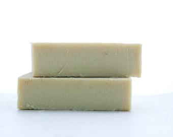 NEW Coconut Allergy Soap Grapefruit Orange, Allergen Free Shampoo & Body Bar,  No coconut, No Palm