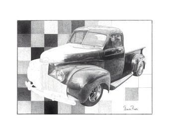 Studebaker - Faded Glory