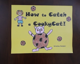 How To Catch a CookyCat!