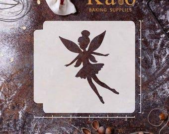 Fairy 783-332 Stencil