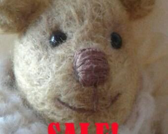 Teddy bear OSVALDO