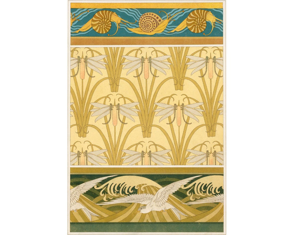 Pretty Art Deco Wall Hangings Photos - The Wall Art Decorations ...