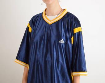 Vintage Adidas Performance T-shirt 90's (2451)