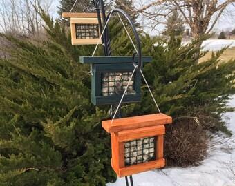 Wild Bird nesting feeder-SPRING READY!