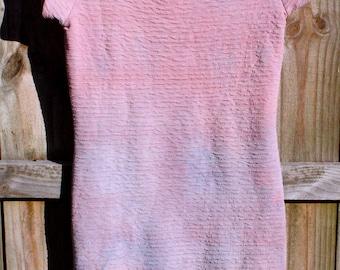 Textured Bodycon Dress (R&R)