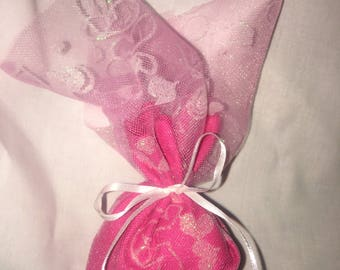 Lavender Scented sachet pillow
