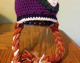 Frozen's Anna Hat