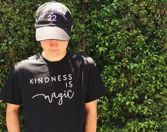 Kindness is Magic t-shirt