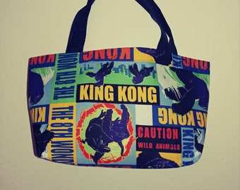 KING-KONG BAG -for children