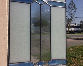 Overlay Art Glass