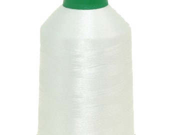 Isacord Embroidery Thread (0003-0101)