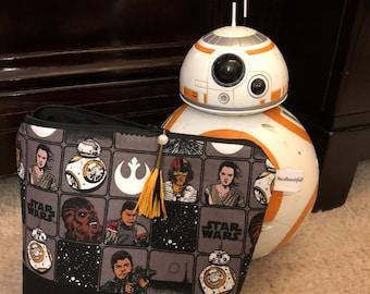 Star Wars: The Force Awakens Makeup Bag