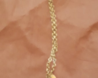 Vintage Steve Madden necklace
