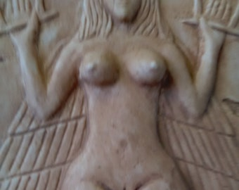 Lilith Inanna Sumerian Goddess of Female of Wisdom and strength