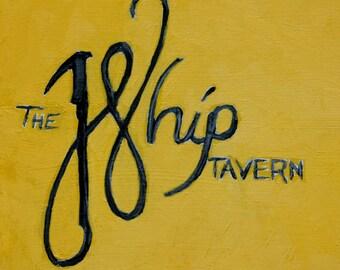The Whip Tavern