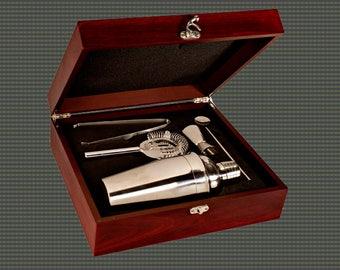 Martini Box Set - Airplane Designs
