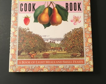 1989 Crabtree and Evelyn Cookbook