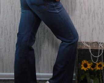 Vintage Hugo Boss jeans 34x32
