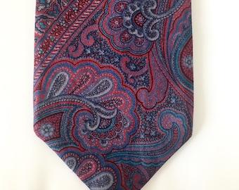 Vintage Liberty of London Necktie