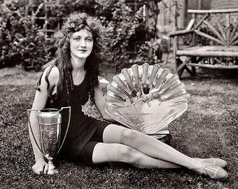 Miss America 1924 Photo