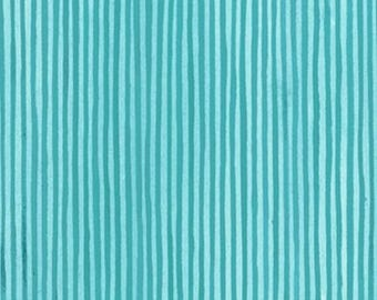 Four Seasons Summer Collection Blue Stripe from In The Beginning