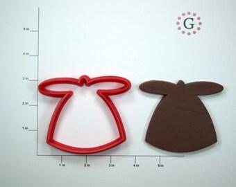 Propeller Hat Cookie Cutter