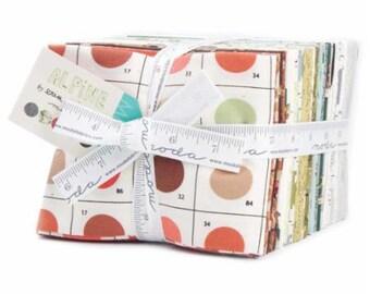 Alpine Fat Quarter Bundle 32 pieces by Erin Michael for Moda Fabrics 26100AB