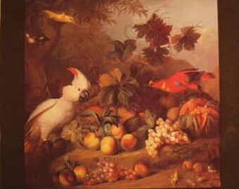 Procol Harum - Exotic Birds And Fruit - (1974) - Vinyl Album