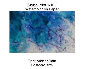 Arbor Rain