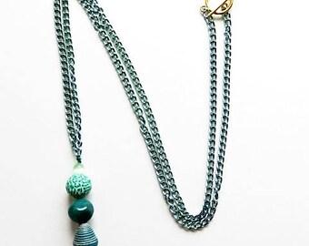Chocker necklace 16348