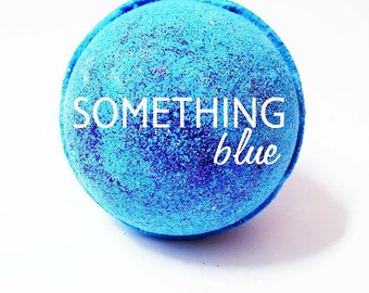 Something Blue|Classic Bath Bomb| Wholesale Bath Bombs|5oz bath Bombs|Natural Bath Bombs|