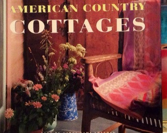 Reduced!!!!  Cottages & At Home in the Country by Mary Emmerlings
