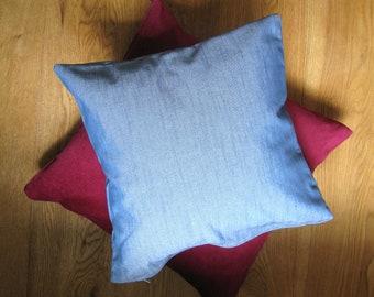 Pillow Jeans Blue Pillow Blue