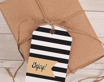 Give the Perfect Gift- Tags Set