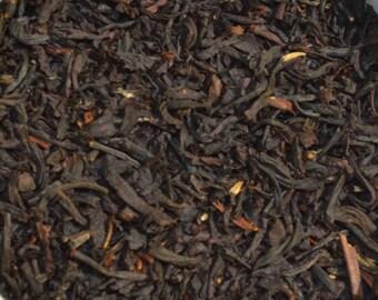 The Earl's Tea Blend