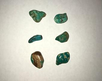 Sleeping Beauty Mine Turquoise