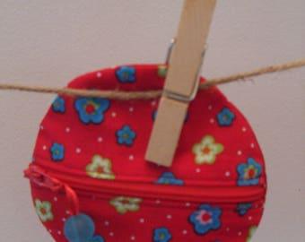 Mini purse Bohemian