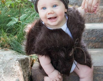 Viking hat, Baby Viking Hat, Toddler Viking Helmet, Adult Costume hat // Sizes Newborn to Adult You Choose Size and color
