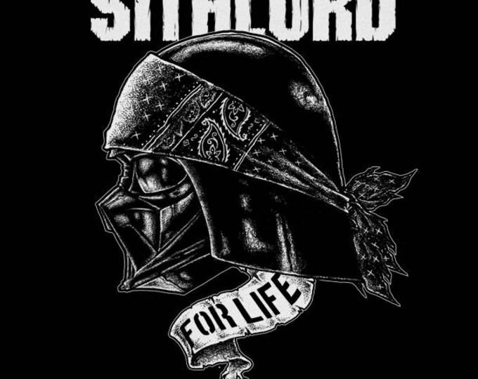 """Star Wars Vader """"Sith for Life"""" Bandana - Tshirt"""