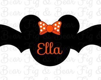 girls disney halloween t shirt iron on transfer girls personalized free