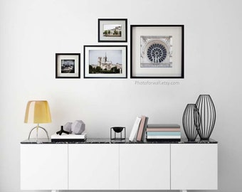 Paris Photography/Paris Prints/Large Wall Art/set of Prints/Paris Decor/Travel Photography/Paris art/Paris bedroom decor/bathroom wall decor