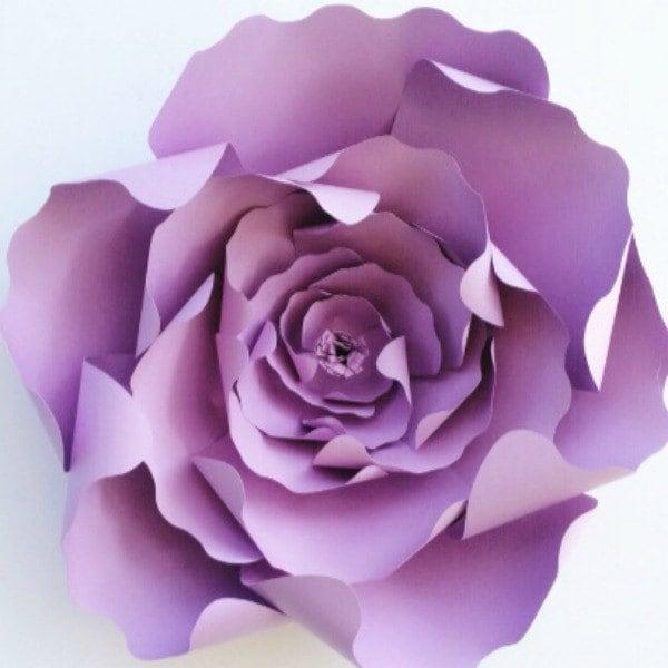 Diy wedding flowers paper flowers diy paper flowers flower zoom mightylinksfo