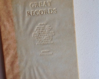 The Great Records 1967