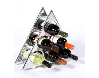 Bermuda Wine rack & Wine Holder