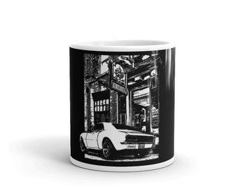 Bitchin' Camaro Mug