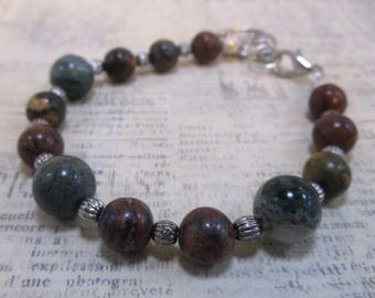 crystal bracelet #4