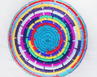 Coiling Basket