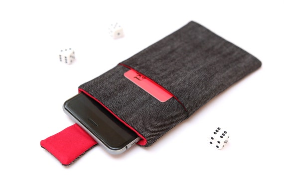 custodia sleeve iphone x