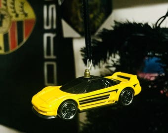 Exceptional Acura Honda NSX Car Valentines Ornament High Quality Handmade Best Man Guy  Kids Toy Gift JDM